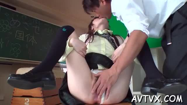 Japanese Big Butt Uncensored